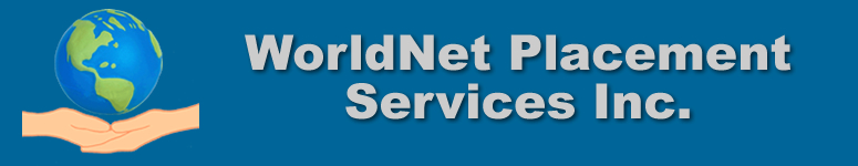 Welcome to WorldNet Immigration & Employment Services Inc. Web Site